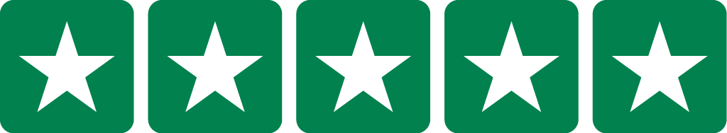 Image result for FIVE STAR TRUSTPILOT