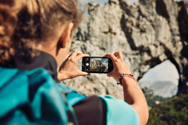 Tips for outdoor photography