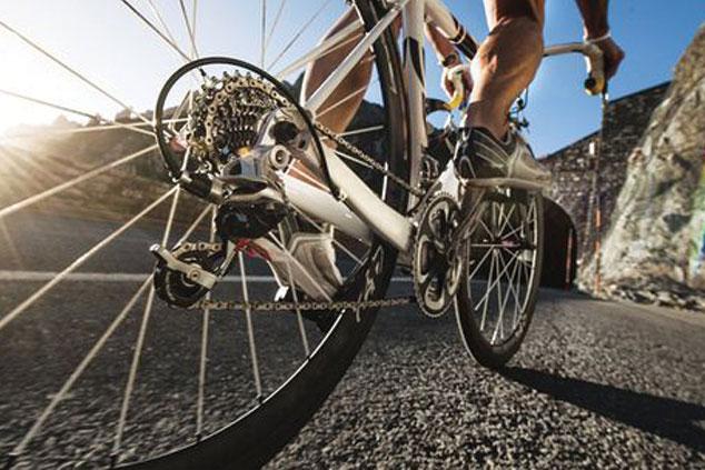 Bike gears for beginners