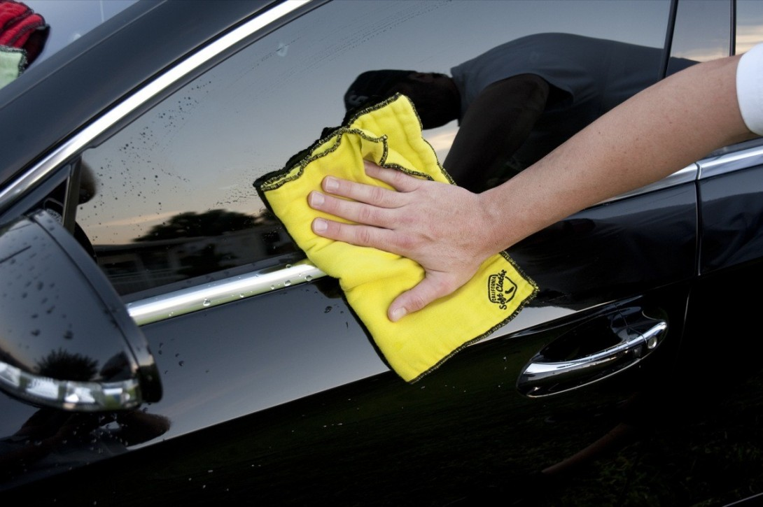 Spring Clean: tips on how to keep your car clean