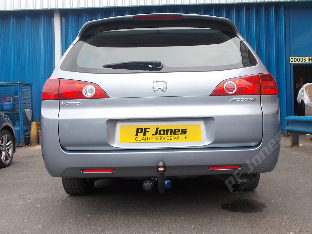 Portfolio Tags Tow Bar Fitting Pf Jones