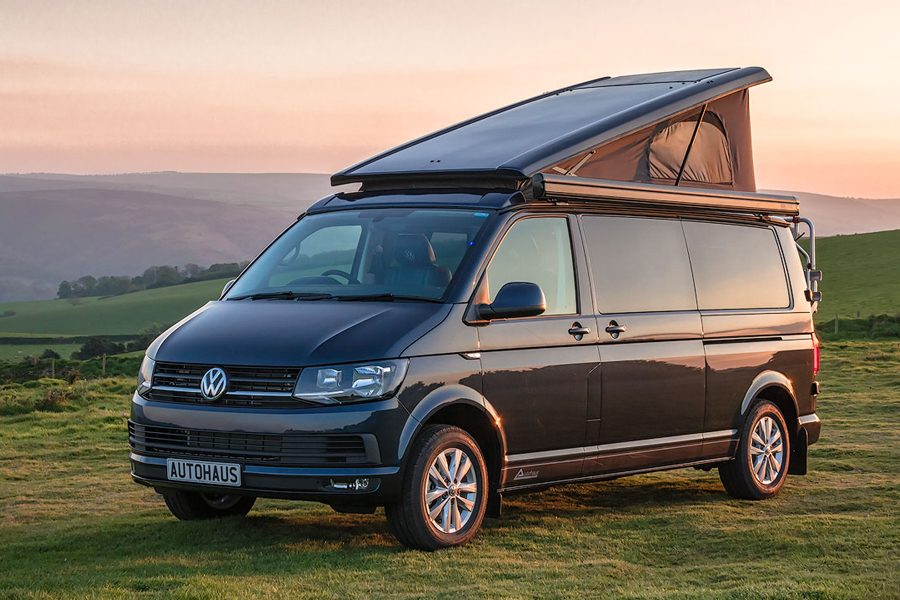 advice for first time campervan owners