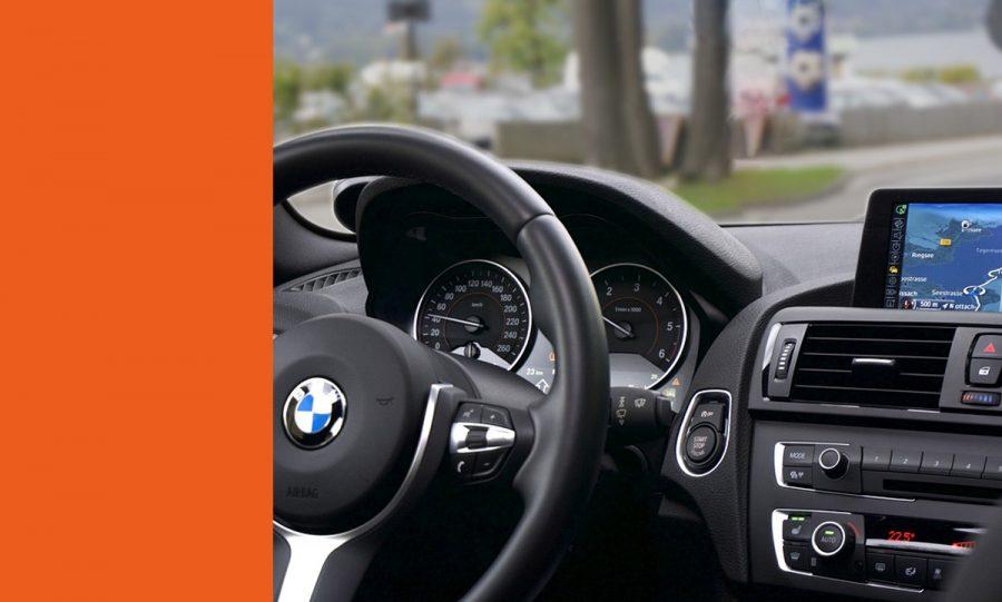 LATEST ADVANCED TECHNOLOGY IN CARS   PF Jones