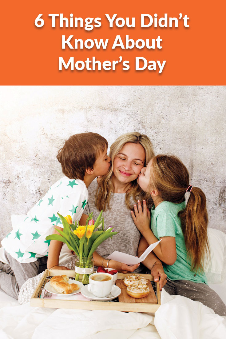 Mothers Day blog