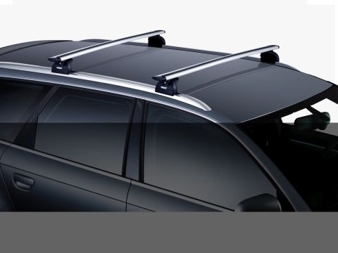 Thule Roof Bars systems