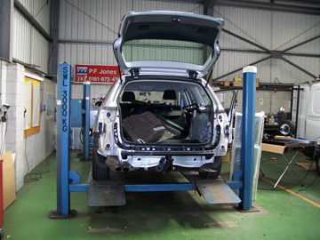 York Towbar Fitters