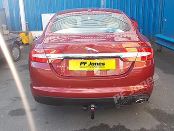 Stoke On Trent Towbar Fitters