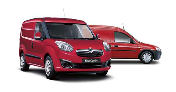Vauxhall combo campervan conversions