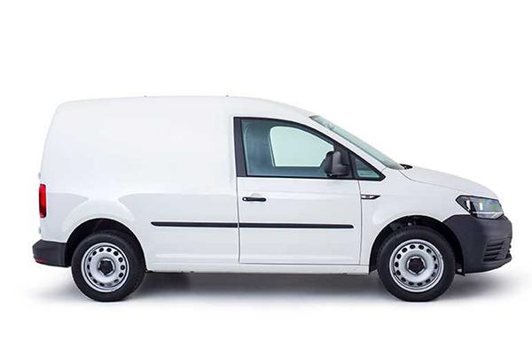 Volkswagen Caddy Campervan Conversions