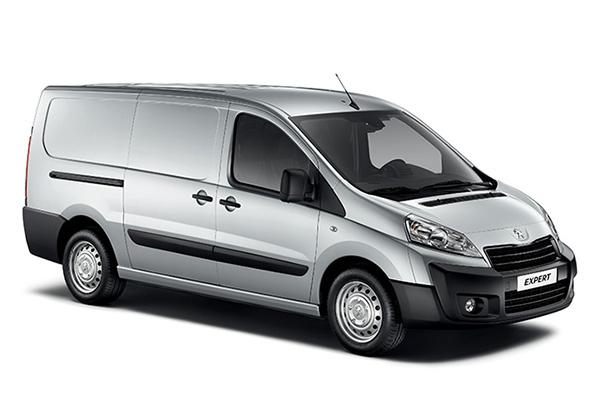 Peugeot Expert Campervan Conversions