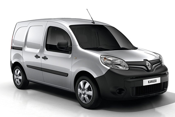 Renault Kangoo Campervan conversions