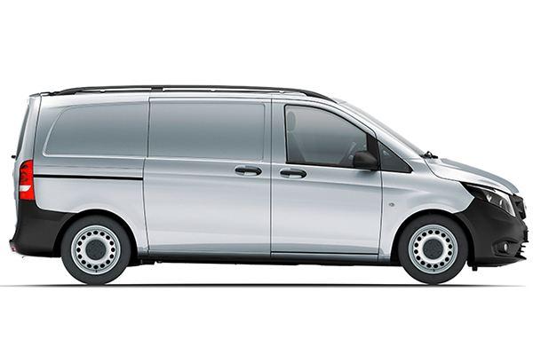 mercedes vito campervan conversions
