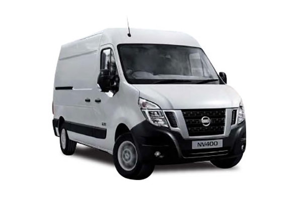 Nissan Nv400 campervan conversion
