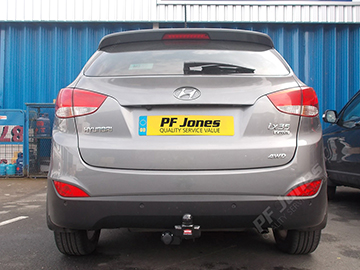 Cardiff Towbar Fitters