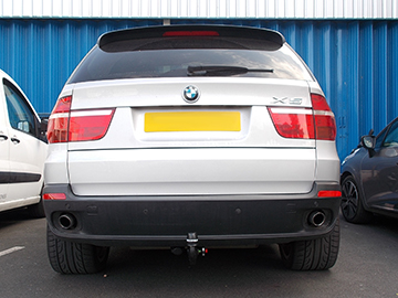 Towbar Fitting Crewe