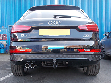 Crewe Towbar Liverpool and Merseyside