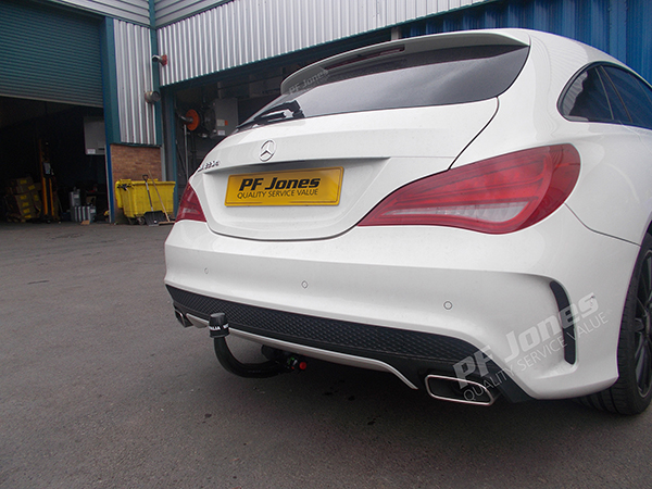 Newcastle Upon Tyne Towbar Fitters
