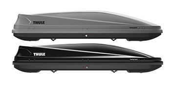 Thule Touring Sport (600) Roof Box