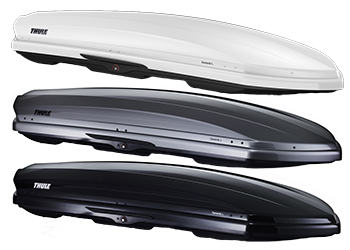 Thule Dynamic Large (900) roof box