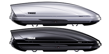 Thule Motion Medium (200) Roof Box