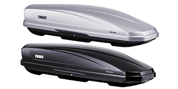 Thule Motion Sport (600) roof box