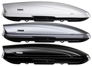 Thule Motion XL (800) Roof Box