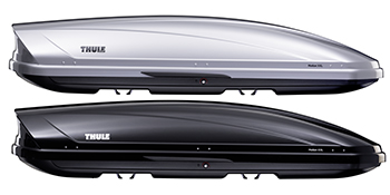 Thule Motion XXL (900) roof box