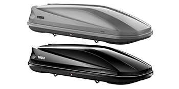 Thule Touring Large (780) Roof Box