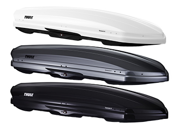 Thule Dynamic Medium (800) roof box