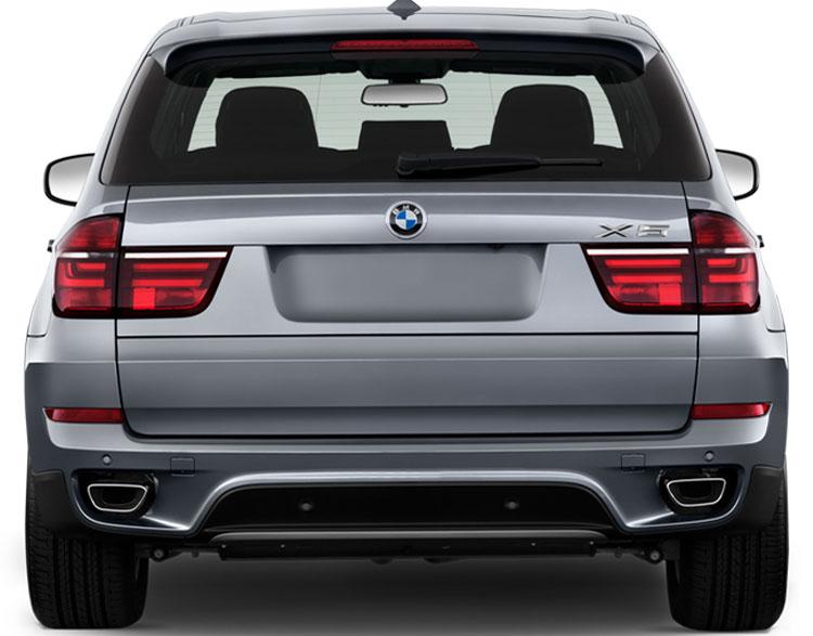 BMW X5 E70 Compare to the E53 and the F15