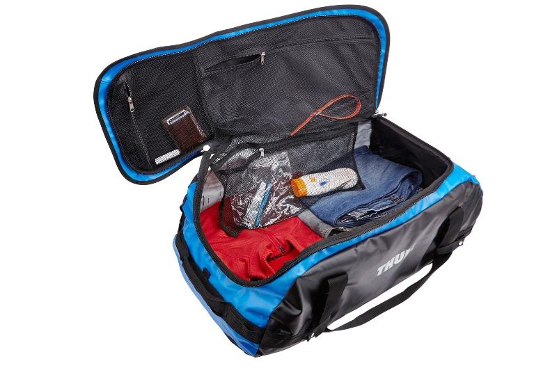 Thule duffel bags