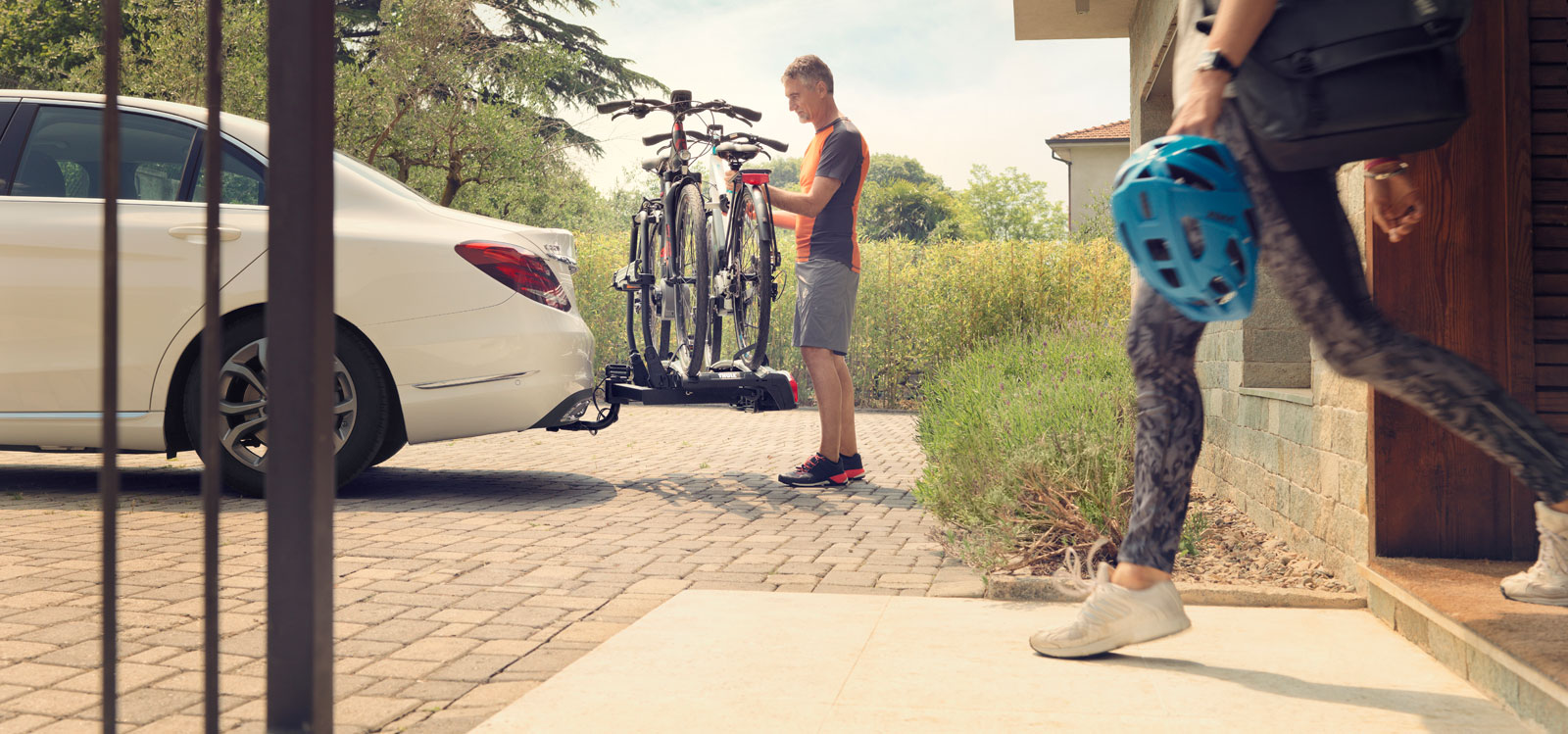 Which type of Bike Carrier carrier is right for you?