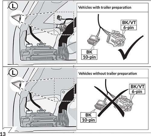 Audi Q5 Towing Prep