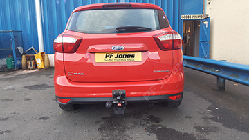 Towbar fitting doncaster