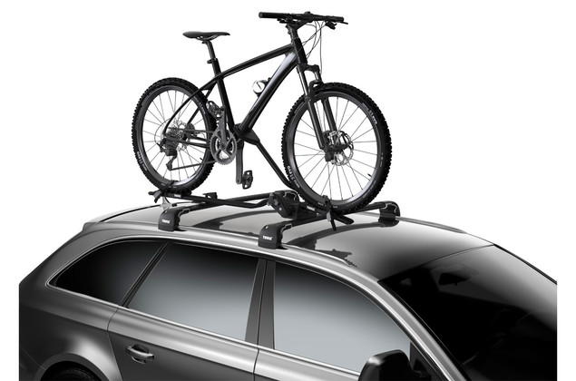 Thule Sprint 569 Roof Mounted Cycle Carrier