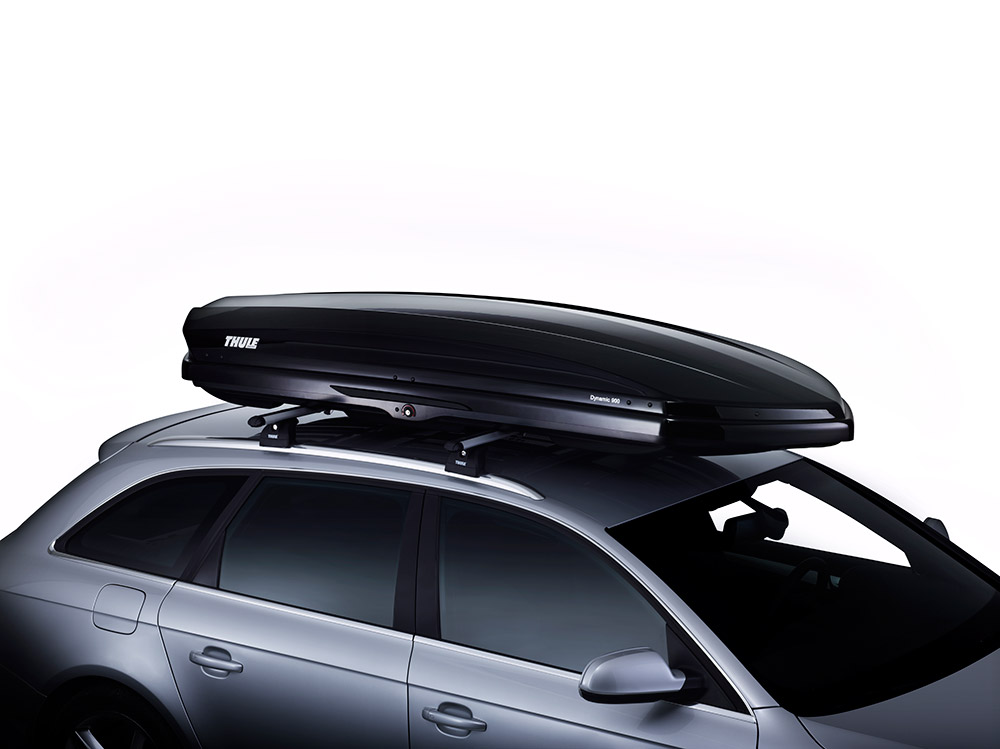 Thule Dynamic L 900 Roof Box