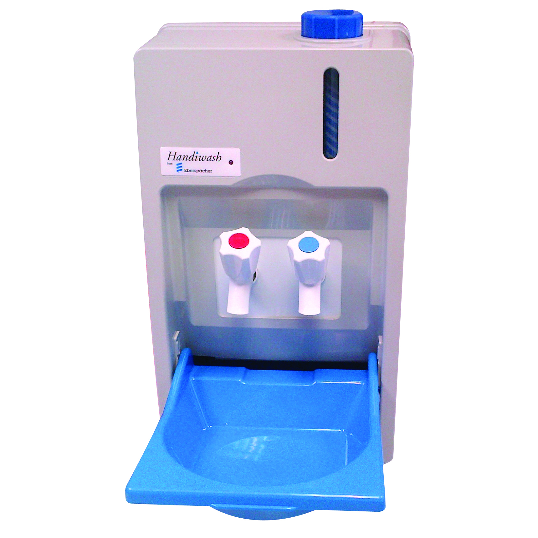 Automatic Hand Wash System - E6363