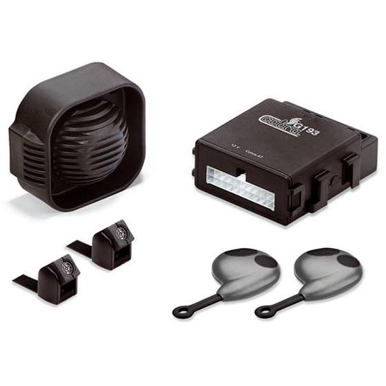 Standard Cobra Alarm - G193