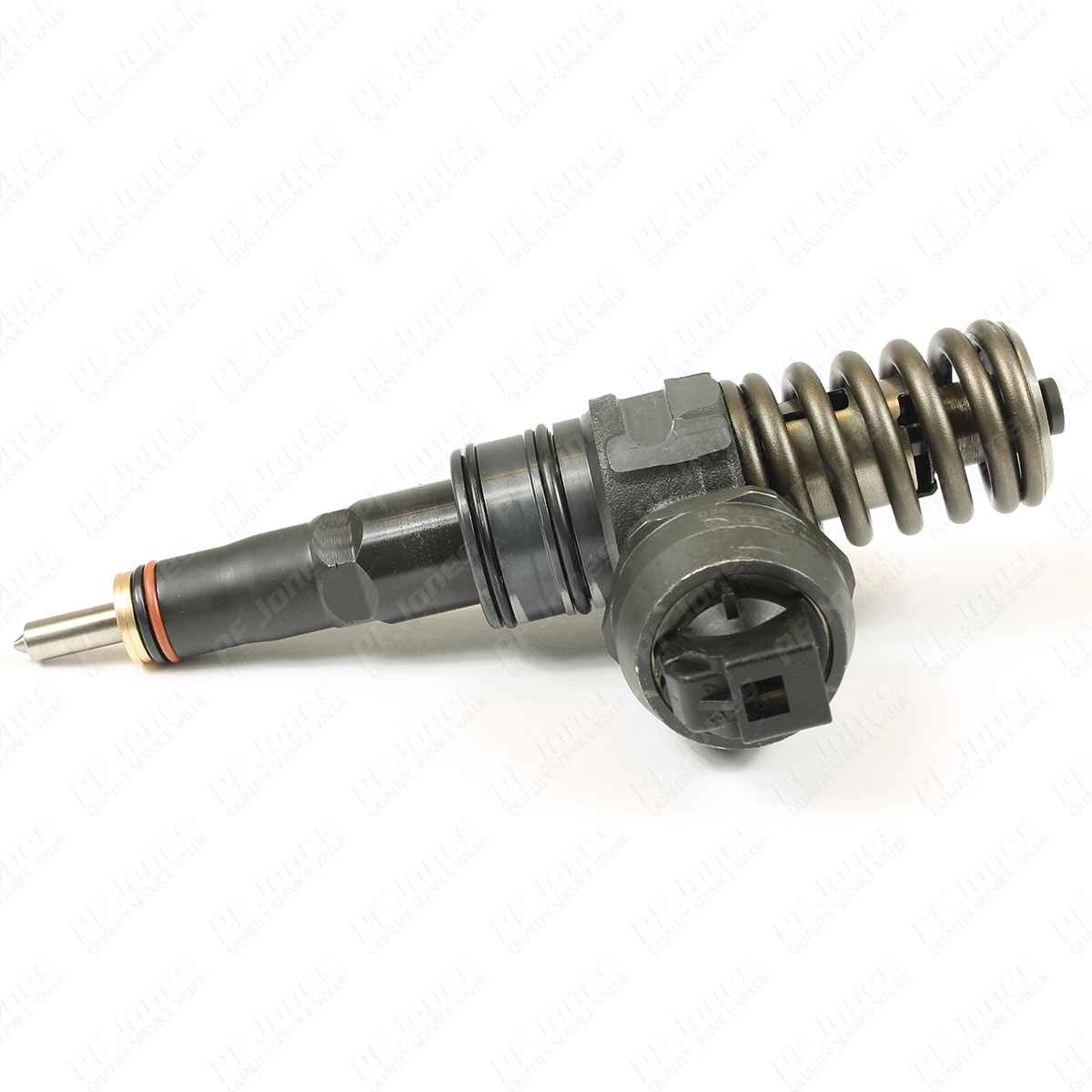 Fuel Injector Cost >> Ford Galaxy 1.9 TDI 2003-2006 Reconditioned Bosch Diesel Injector 0414720216