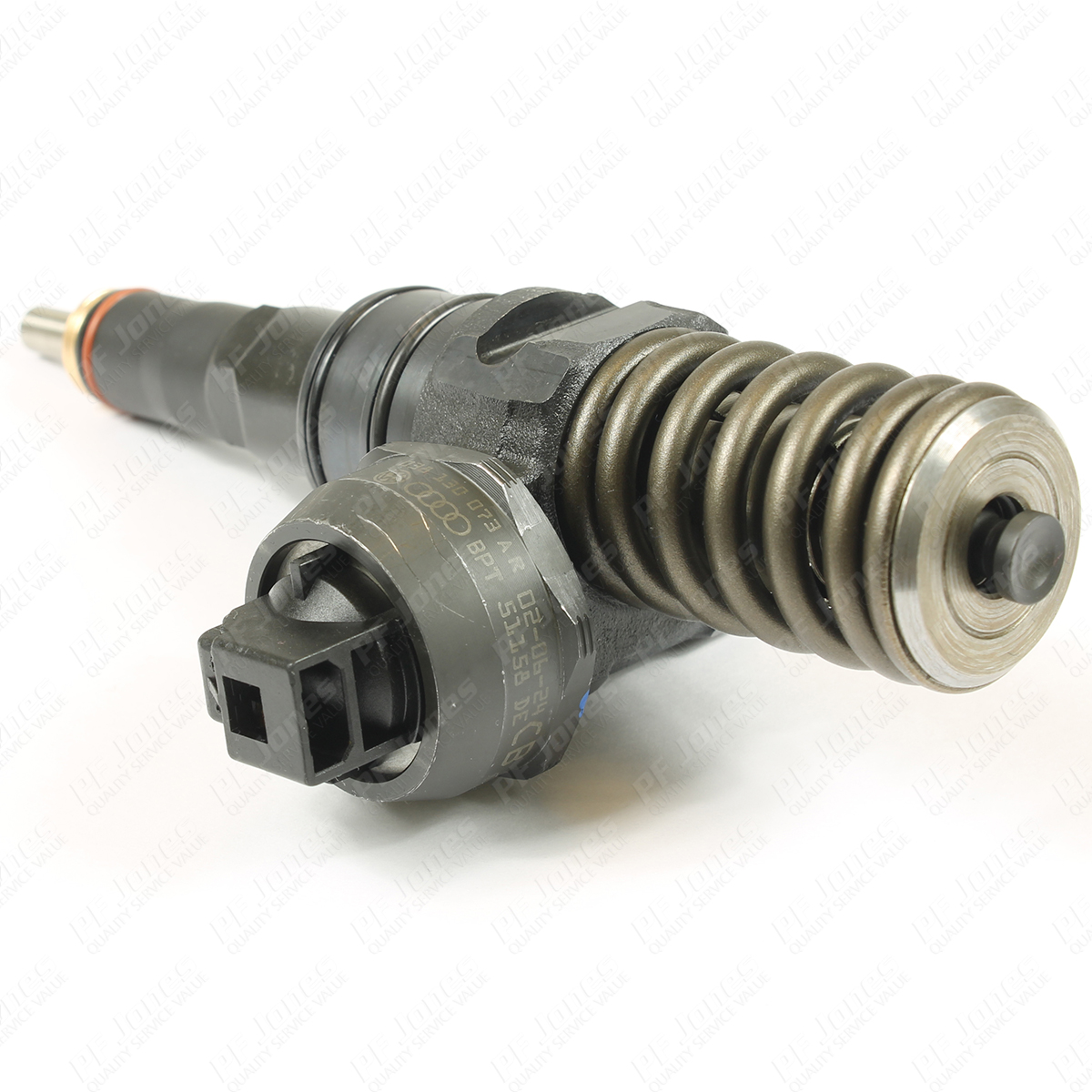 Audi A4 1.9 TDI 2000-2004 Reconditioned Bosch Diesel Injector 0414720216