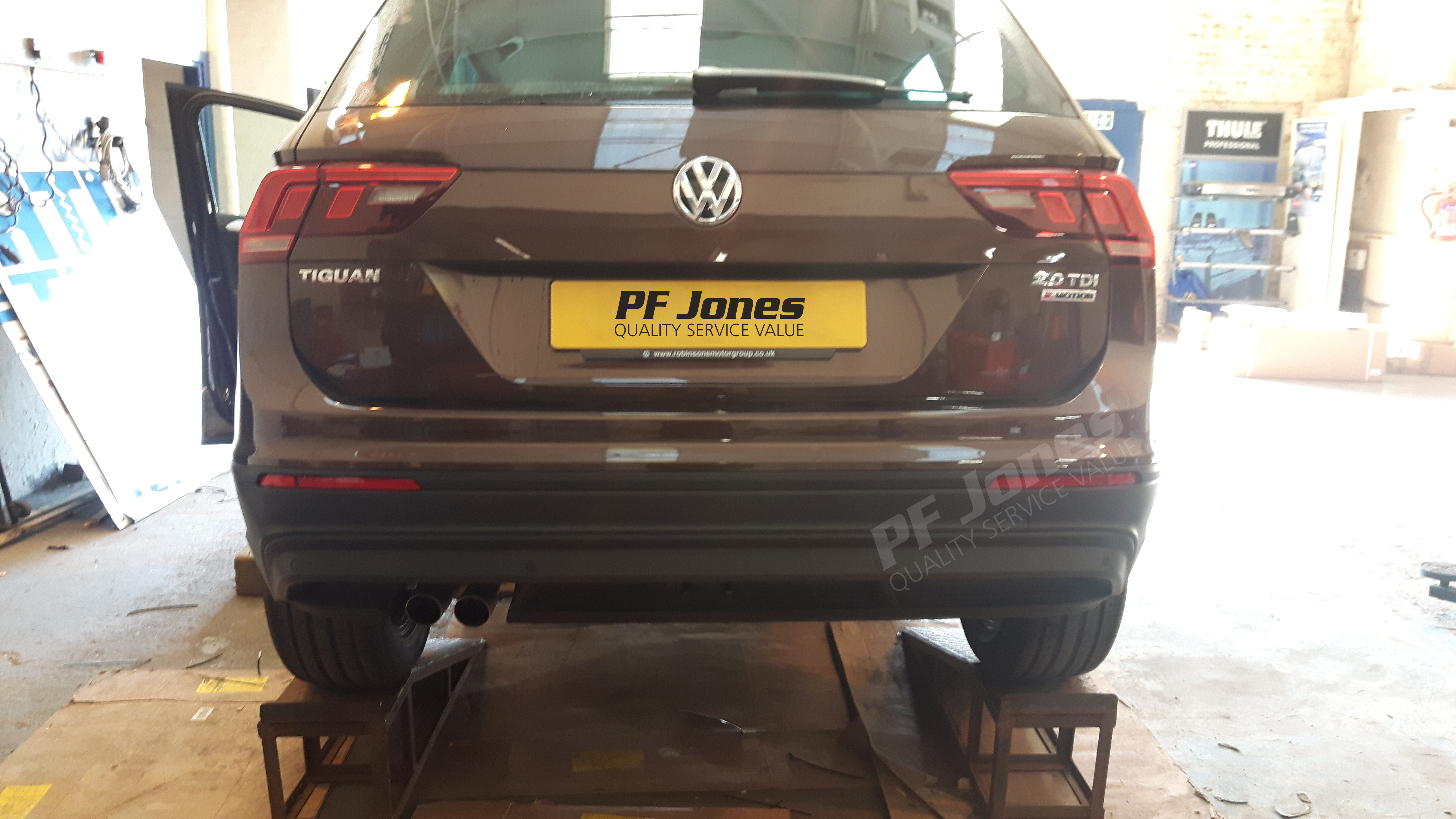 witter_detachable_towbar_with_dedicated_13pin_electrics_fitted_to_brand_new_vw_tiguan_2 Interesting Info About 2018 Vw Tiguan R Line with Mesmerizing Pictures Cars Review