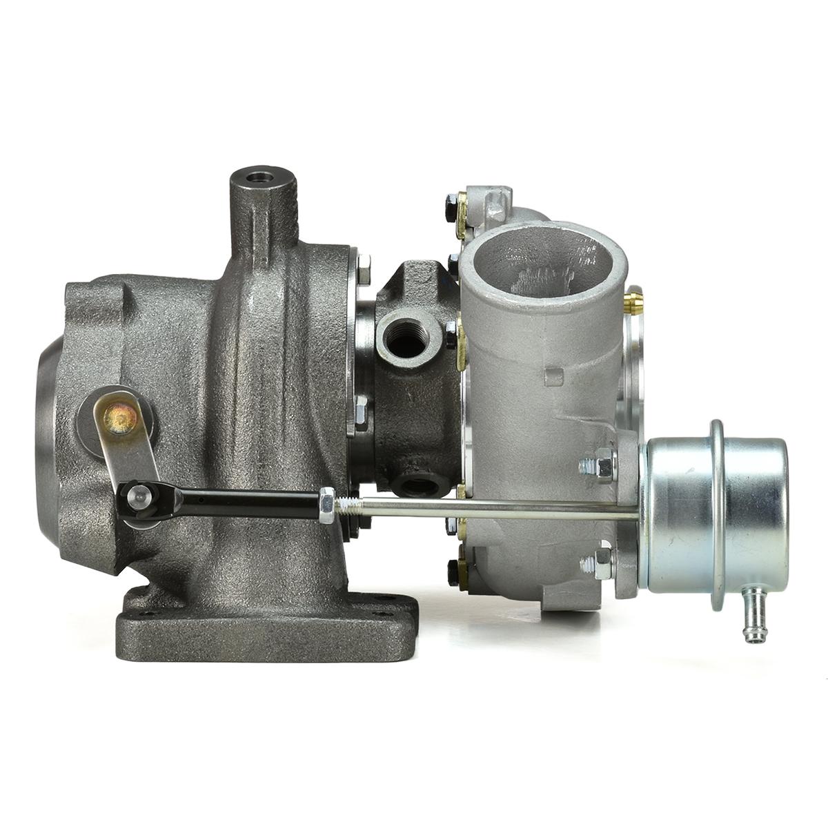 Saab 9-3 2 0 Turbo New Delphi Diesel Turbocharger HNX112