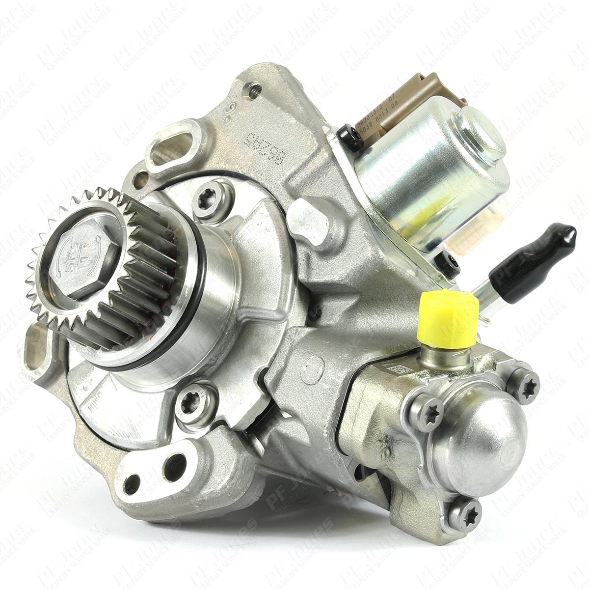 Mercedes Vito 2.2 CDi 2014 Onwards New Delphi Diesel Fuel Pump 28447441