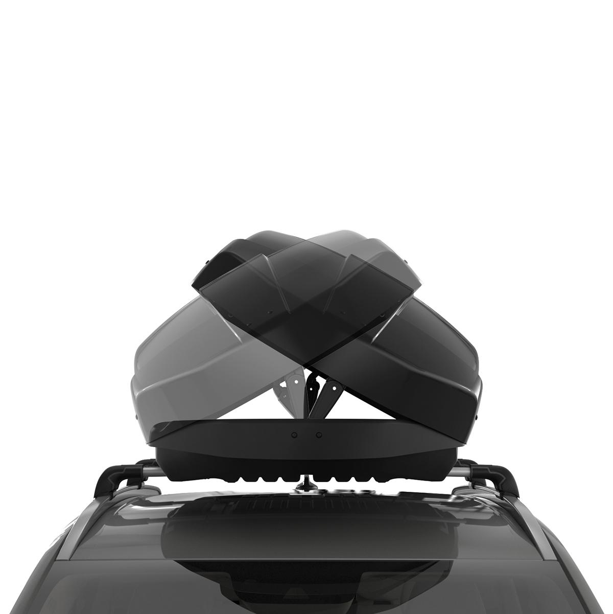 Thule Motion XT XXL 900 Roof Box