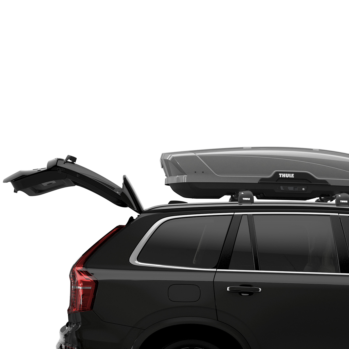 Thule Motion XT XXL 900 Roof Box