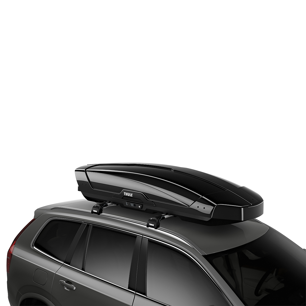 thule motion xt xl 800 roof box. Black Bedroom Furniture Sets. Home Design Ideas