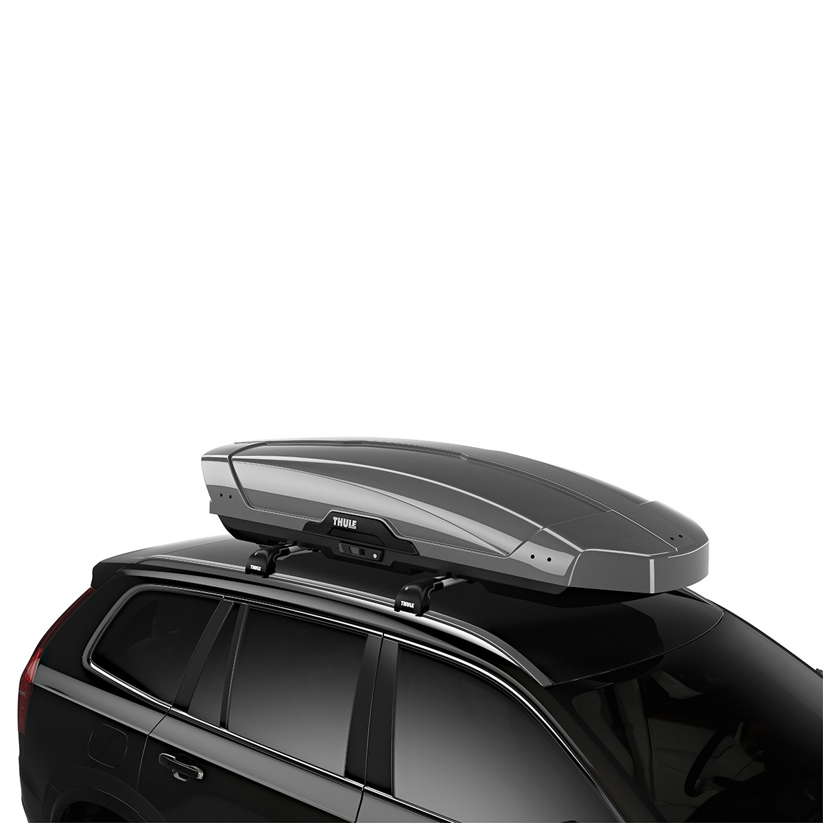 Thule Motion Xt Xl 800 Roof Box