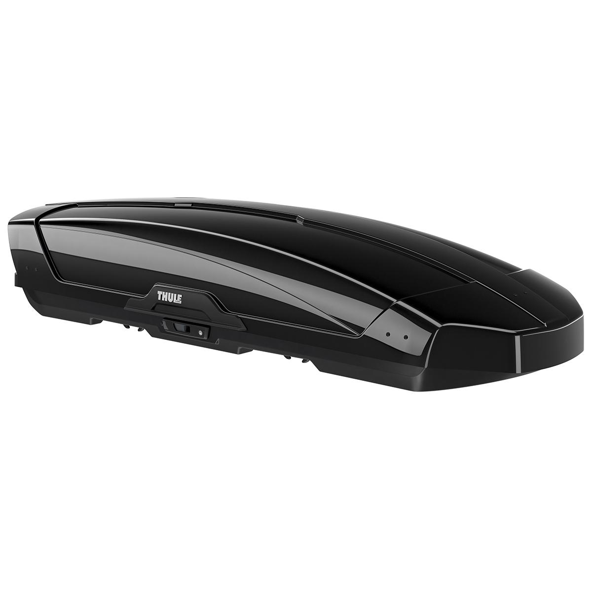 Thule Motion XT XXL 6299B (Black Glossy) Roof Box