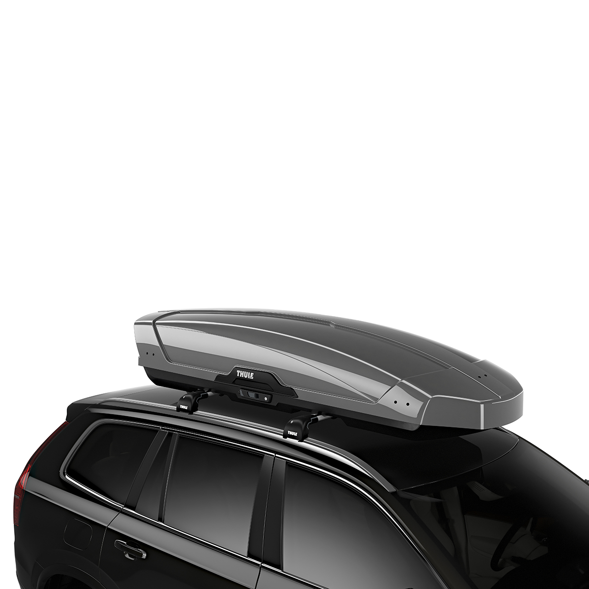 thule motion xt xxl 900 roof box. Black Bedroom Furniture Sets. Home Design Ideas