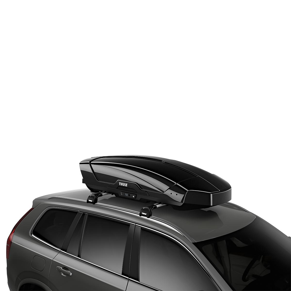 Fonkelnieuw Thule Motion XT Sport 600 Roof Box HL-51